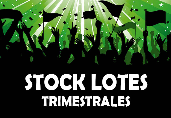 STOCK LOTES